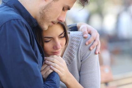 aider un proche dans le deuil