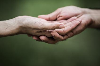 Un de vos proches est en fin de vie et vous avez le désir de l'aider.