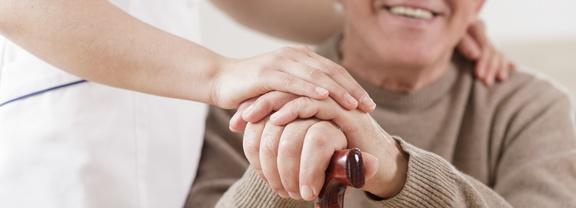 soins palliatifs personne agée