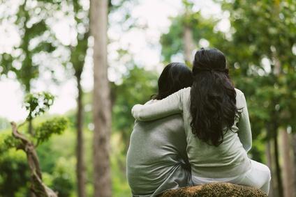 Accompagner un ami en deuil