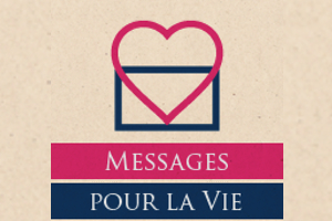 messages pour la vie