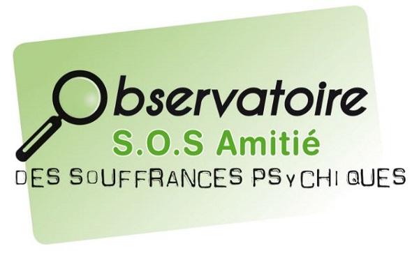 Logo observatoire souffrance psychique