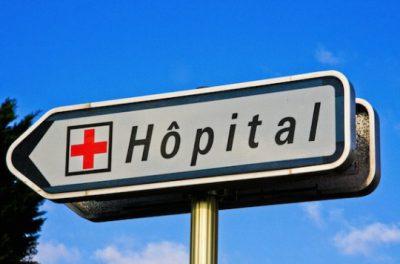L'activité hospitalière