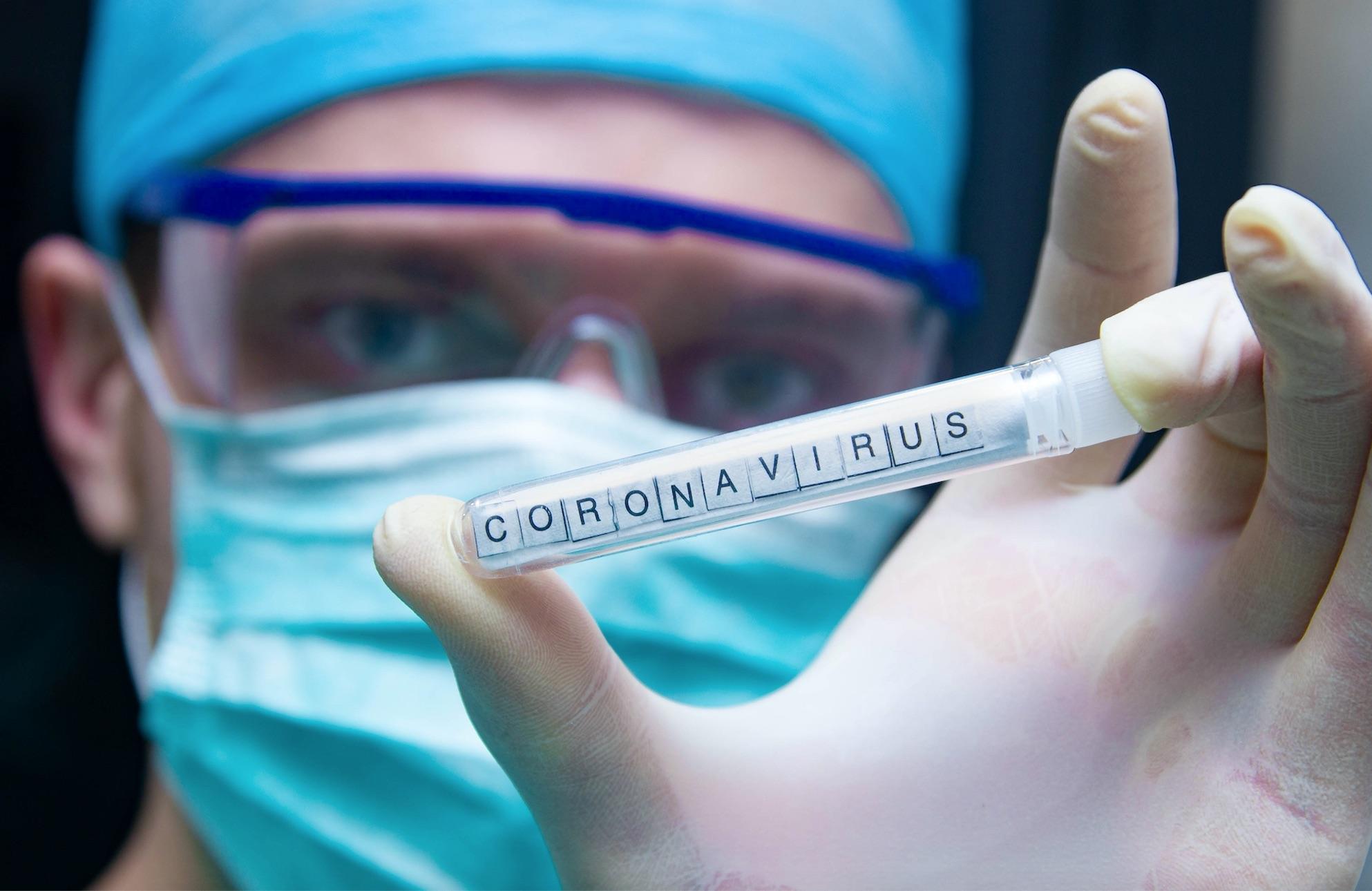 coronavirus et fin de vie