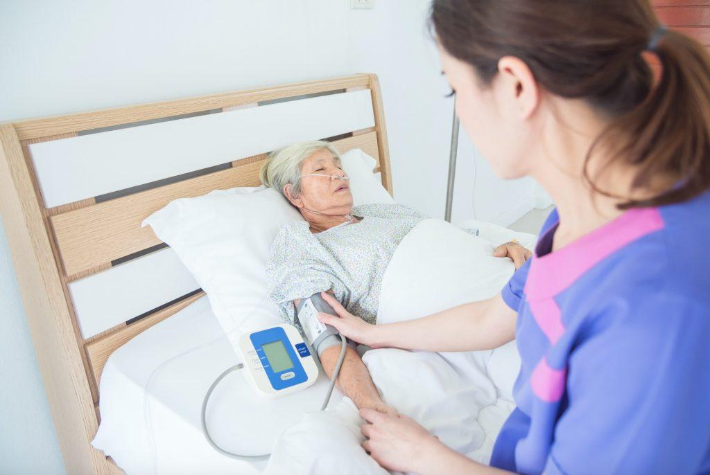 rapport IGAS soins palliatifs